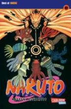 Kishimoto, Masashi Naruto 60