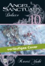 Yuki, Kaori Angel Sanctuary Deluxe 10