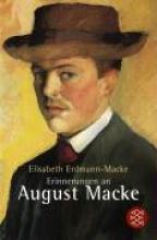 Erdmann-Macke, Elisabeth Erinnerungen an August Macke