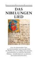 Das Nibelungenlied und die Klage