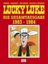 Goscinny, René Lucky Luke: Gesamtausgabe 18. 1983-1984