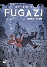 Podolec, Marcin Fugazi Music Club