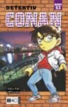 Aoyama, Gosho Detektiv Conan 53