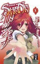Takahashi, Yashichiro Shakugan no Shana 10