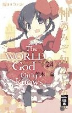 Wakaki, Tamiki The World God Only Knows 24