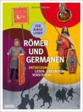 Rebscher, Susanne Römer und Germanen