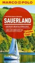 Wachsmann, Florian MARCO POLO Reisef�hrer Sauerland