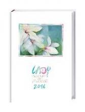 Lady Tagebuch und Kalender A5 2016