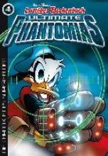 Disney, Walt Lustiges Taschenbuch Ultimate Phantomias 04