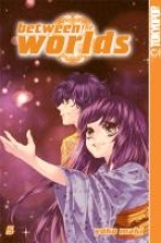 Maki, Yoko Between the Worlds 05