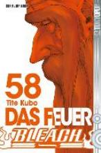 Kubo, Tite Bleach 58