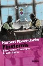 Rosendorfer, Herbert Finsternis