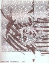 Manuskripte fr Alfred Kolleritsch