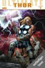 Hickman, Jonathan Ultimate Thor
