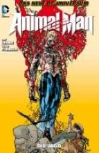 Lemire, Jeff Animal Man 01: Die Jagd