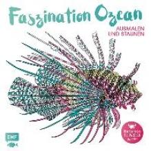 Faszination Ozean - Ausmalen und Staunen