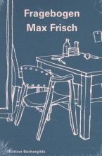 Frisch, Max Fragebogen