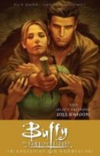Whedon, Joss Buffy, Staffel 8. Bd. 07