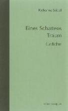 Seidel, Katharina Eines Schattens Traum