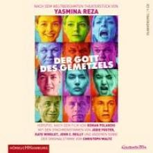 Reza, Yasmina Der Gott des Gemetzels