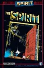 Eisner, Will Spirit 01. Jahrgang 1940