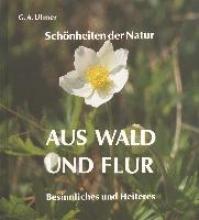 Ulmer, Günter A Aus Wald und Flur