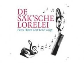 Voigt, Lene De Säk`sche Lorelei