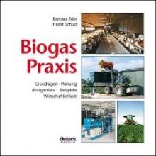 Eder, Barbara Biogas-Praxis