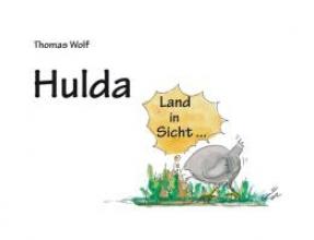 Wolf, Thomas Hulda
