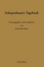 Schopenhauers Tagebuch