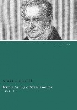 Humboldt, Alexander Von Briefe an Karl August Varnhagen von Ense (1827-1858)