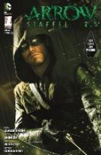 Guggenheim, Marc Arrow (Comic zur TV-Serie): Staffel 2.5. Bd. 01