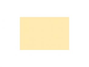 , tekenpapier Folia 50x70cm 130gr pak a 25 vel chamois