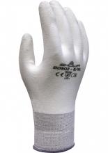 , Griphandschoen Showa B0502 S wit