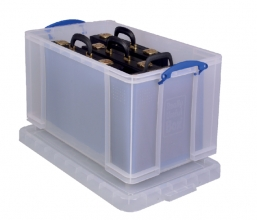 , Opbergbox Really Useful 84 liter 710x440x380mm