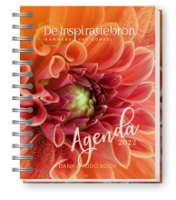 , De Inspiratiebron Agenda&ToDoBook 2022