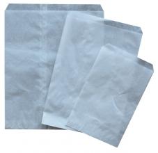 , Verpakkingszak Blanco 210x300mm 1000stuks