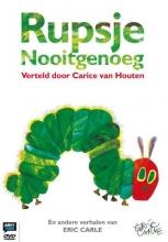 , Rupsje Nooitgenoeg DVD