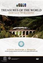 Documentaire: Unesco Erfgoed - OOSTENRIJK & HONGARIJE