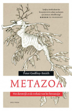 Peter Godfrey-Smith , Metazoa