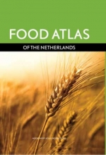 Henk  Leenaers, Henk  Donkers Food Atlas of the Netherlands