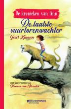 Geert Klaasen De laatste vuurtorenwachter