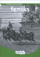 Raymond de Kreek , Feniks Werkboek havo/vwo