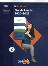 InBusiness Fiscale kennis niveau 4 financieel 2020-2021 Leerwerkboek