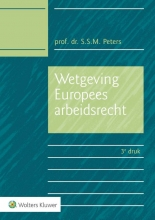 , Wetgeving Europees arbeidsrecht