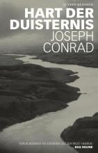 Joseph  Conrad Hart der duisternis
