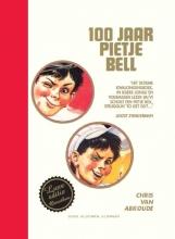 Chris van Abkoude 100 jaar Pietje Bell