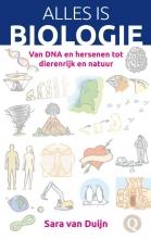 Sara van Duijn Alles is biologie