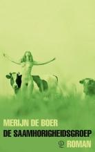 Merijn de Boer , De saamhorigheidsgroep