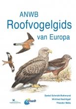 Winfried Nachtigall Theodor Mebs  Daniel Schmidt, ANWB Roofvogelgids van Europa
